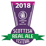 Scottish Real Ale Festival 2018