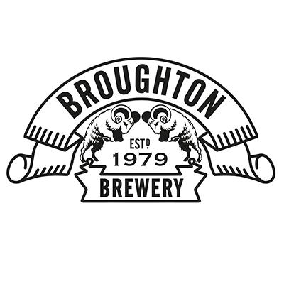 Broughton Logo
