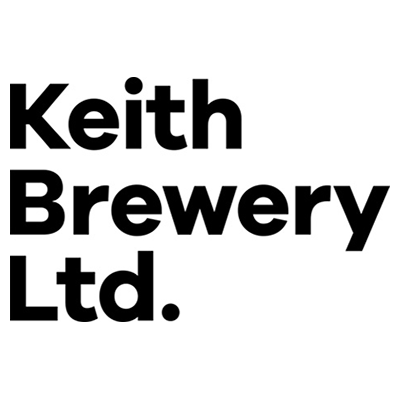 Keith Brewery Logo
