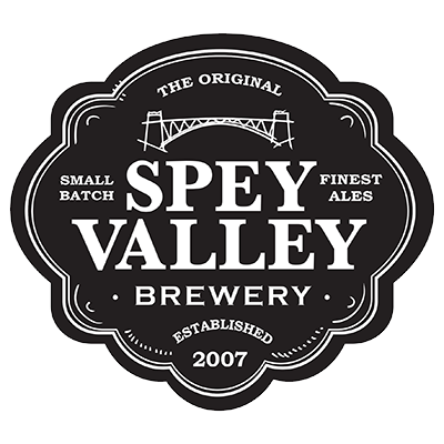 Spey Valley Logo