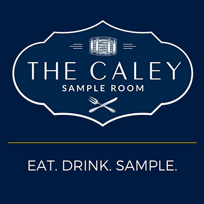 Caley Sample Room Logo