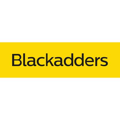 Blackadders Logo